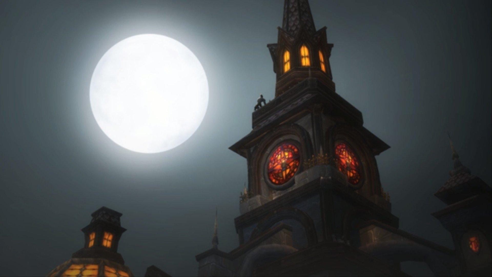 Путешествие по World of Warcraft ... Знакомство - Изображение 27
