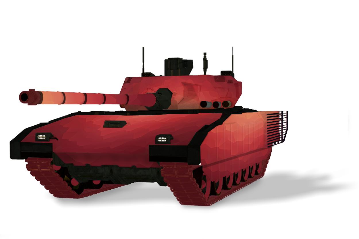 Футуристические танки - Изображение 4