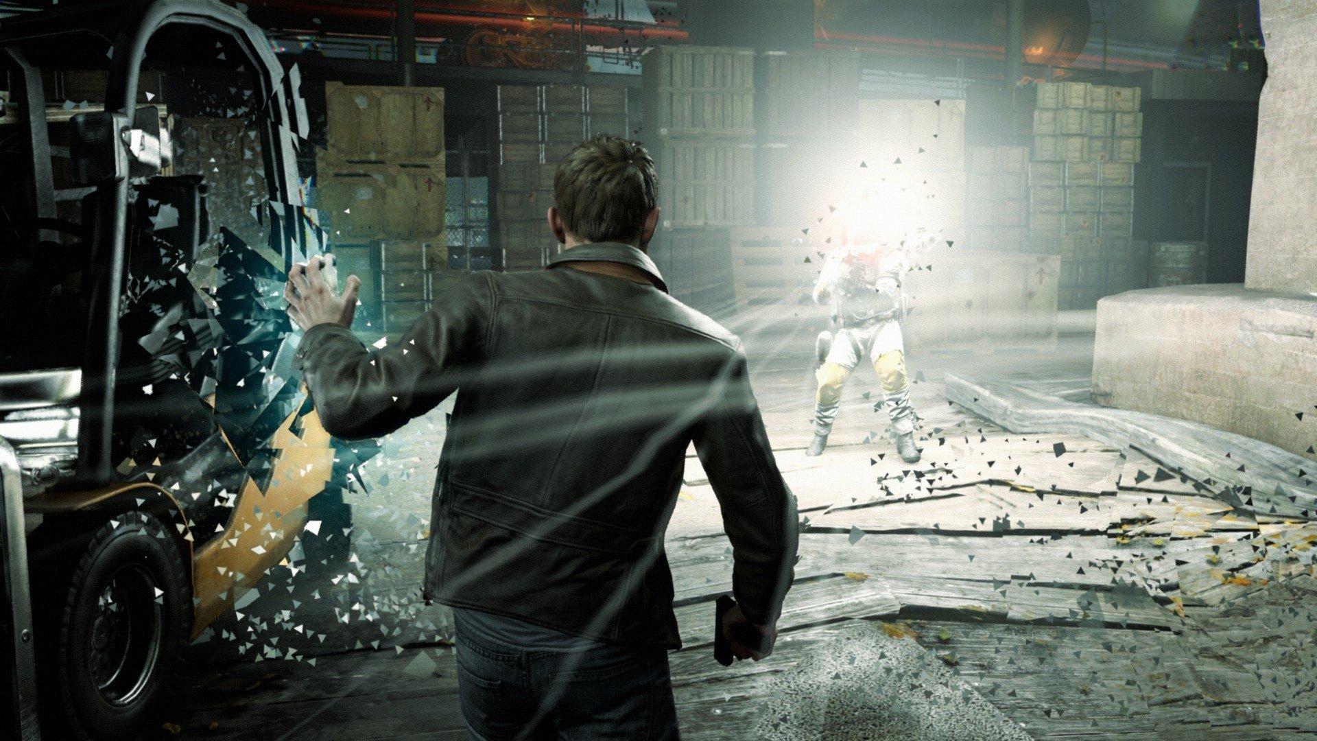 Ревью: Quantum Break - Изображение 1