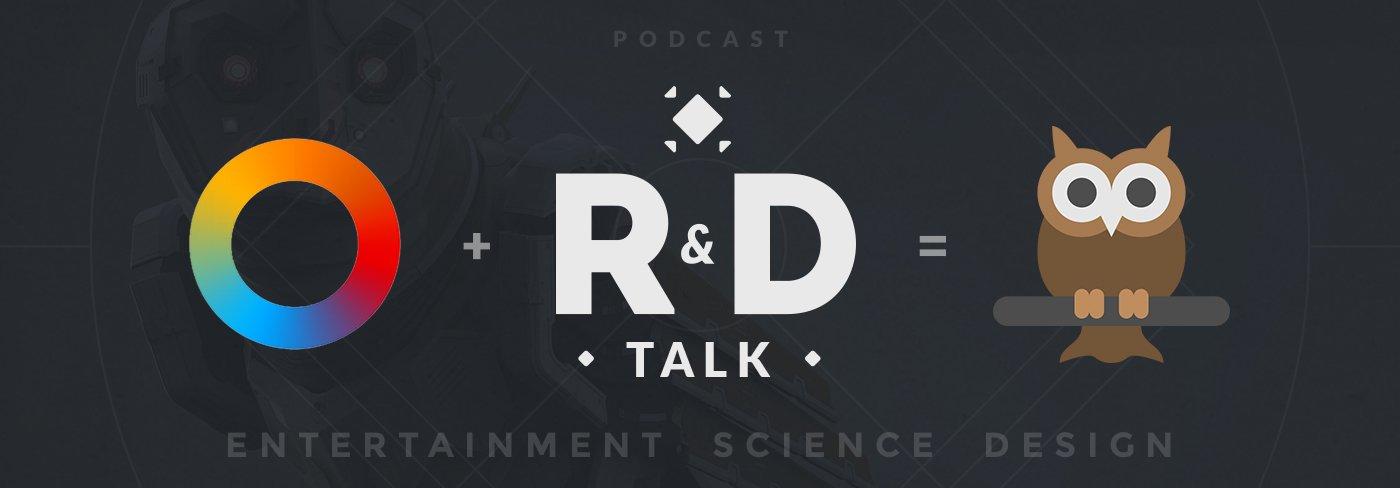 Подкаст R&D Talk #22 —Что? Где? Когда? - Изображение 1