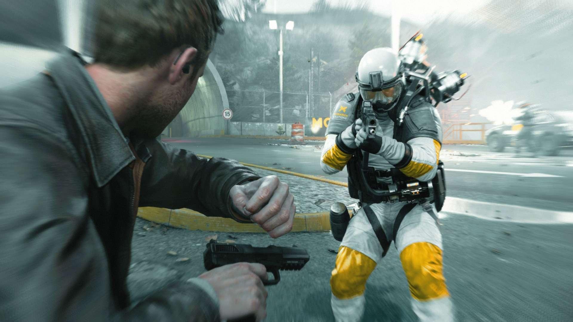 Ревью: Quantum Break - Изображение 2