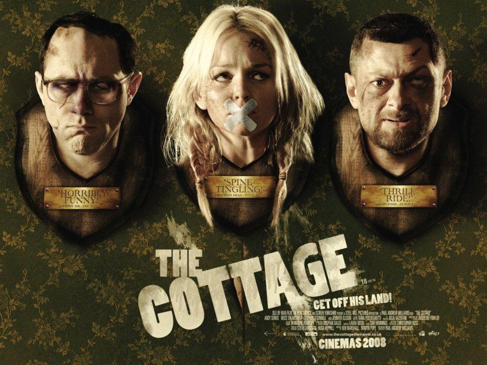 The Cottage, 2008 - Изображение 1
