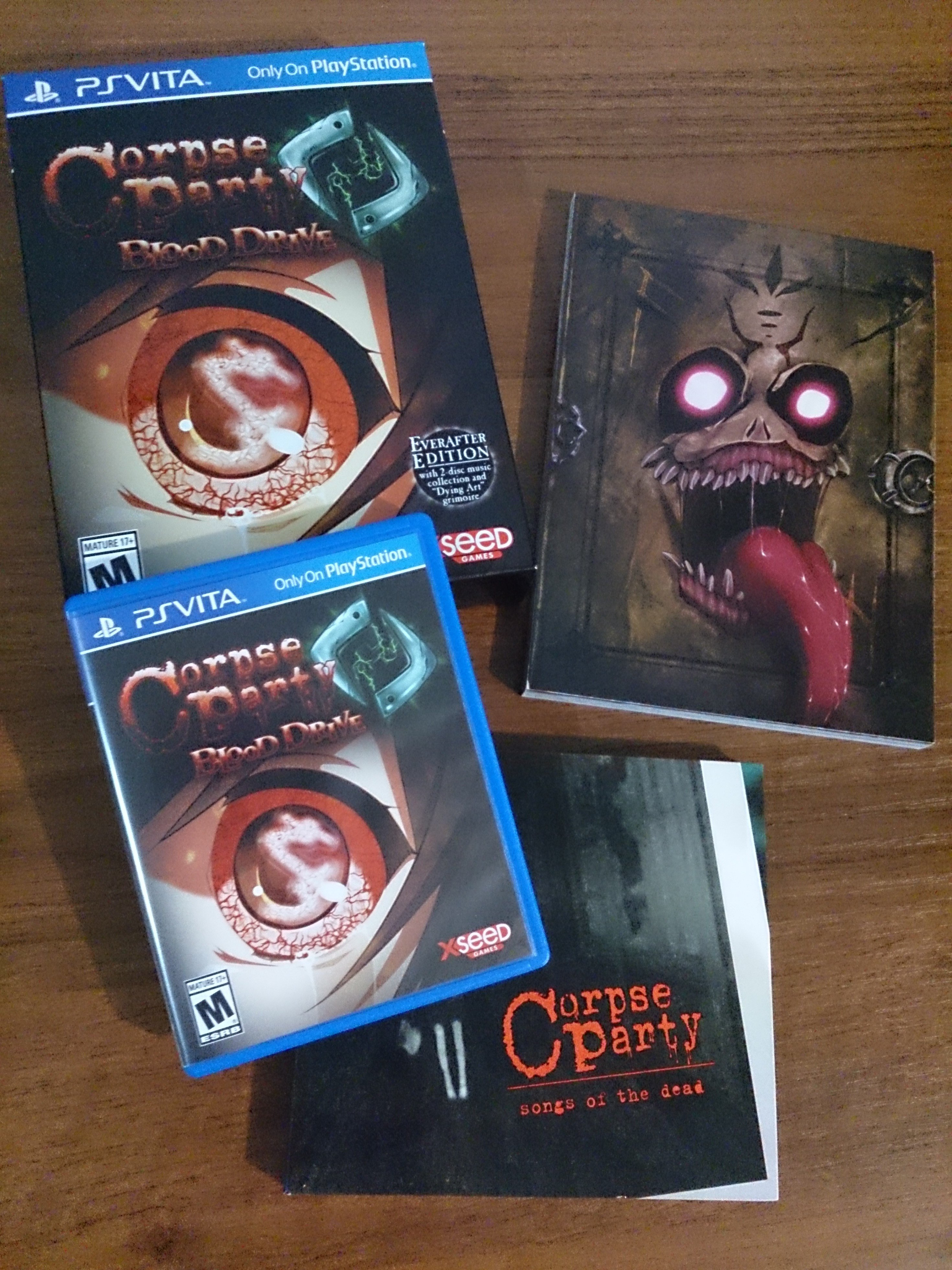 Corpse Party Everafter Edition - Изображение 10