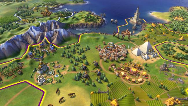 Всё, что вы хотели знать о Civilization VI - Изображение 2