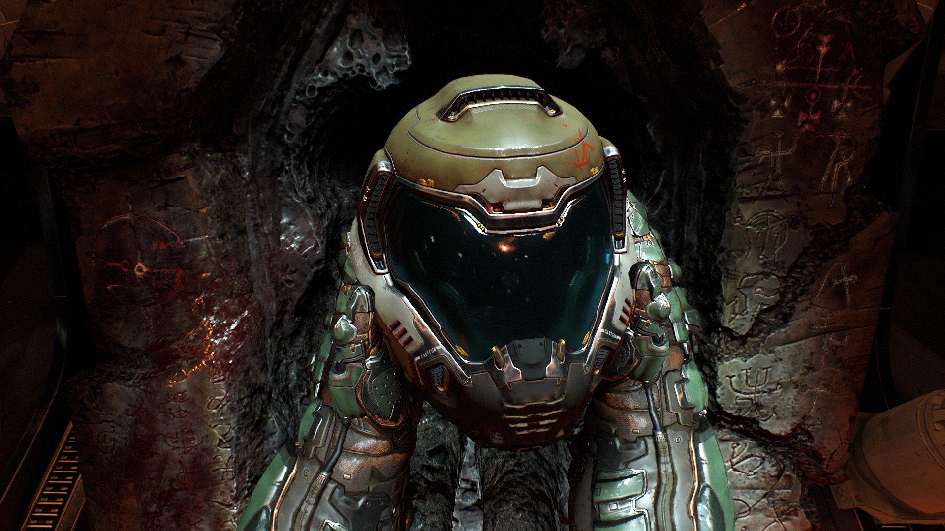 Вопль-прохождение Doom ... НАЧАЛО - Изображение 5