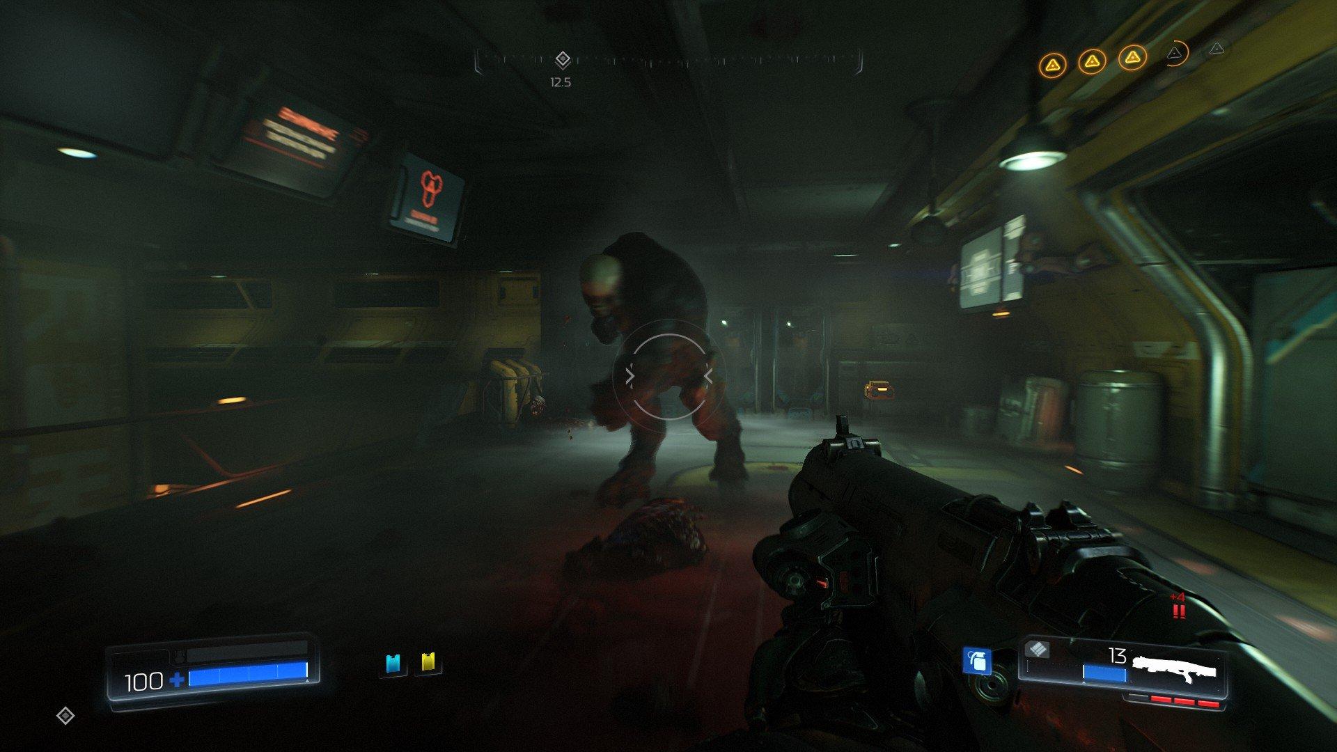 Вопль-прохождение Doom ... НАЧАЛО - Изображение 35