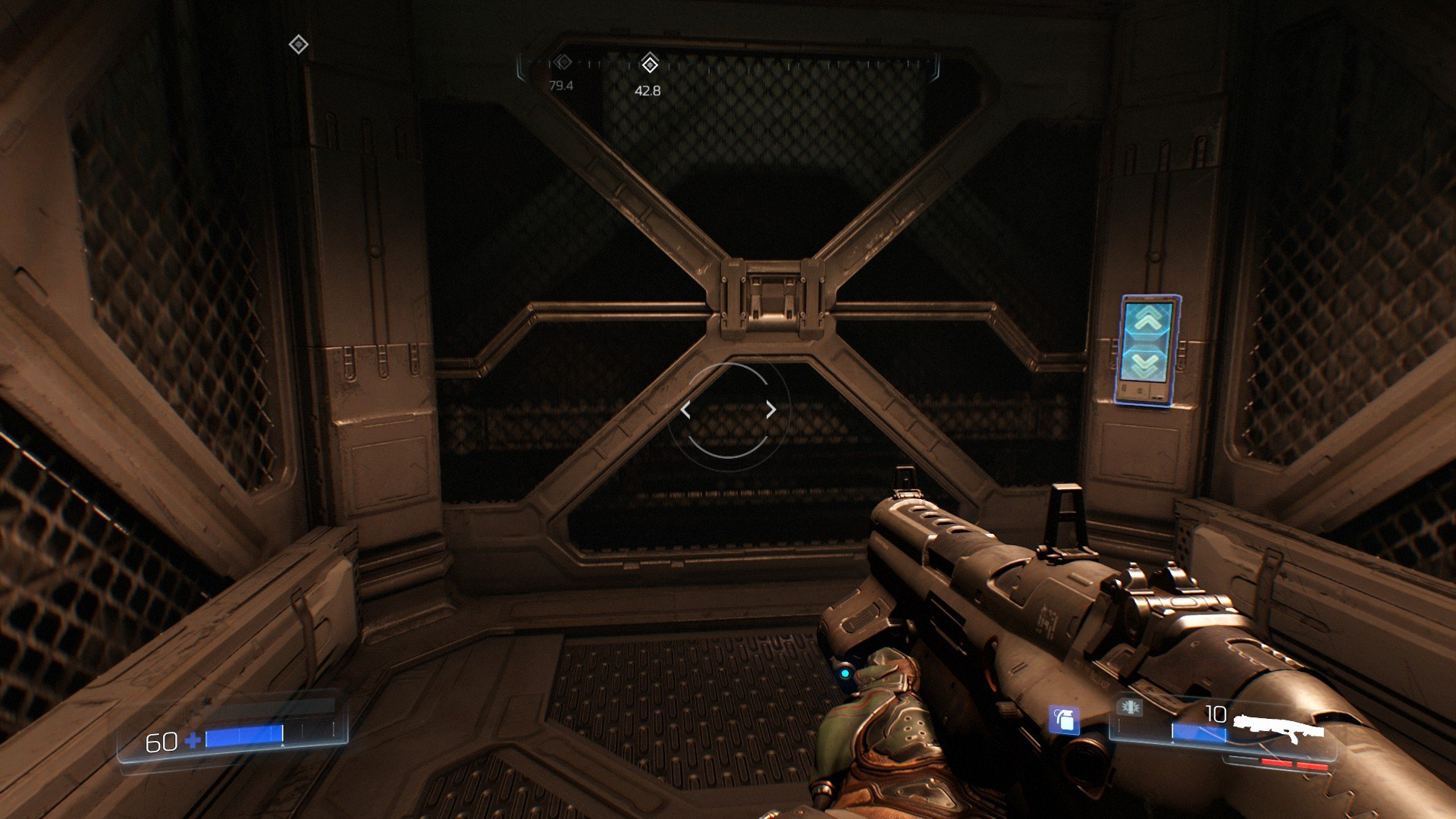 Вопль-прохождение Doom ... НАЧАЛО - Изображение 18
