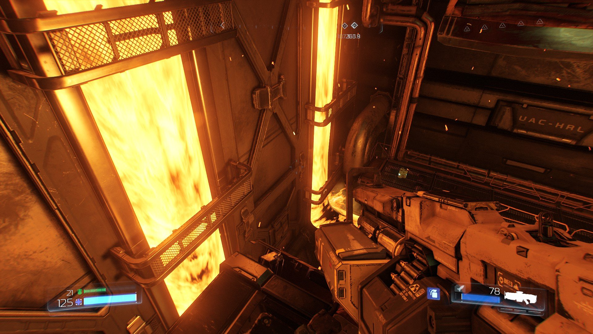 Вопль-прохождение Doom ... НАЧАЛО - Изображение 29