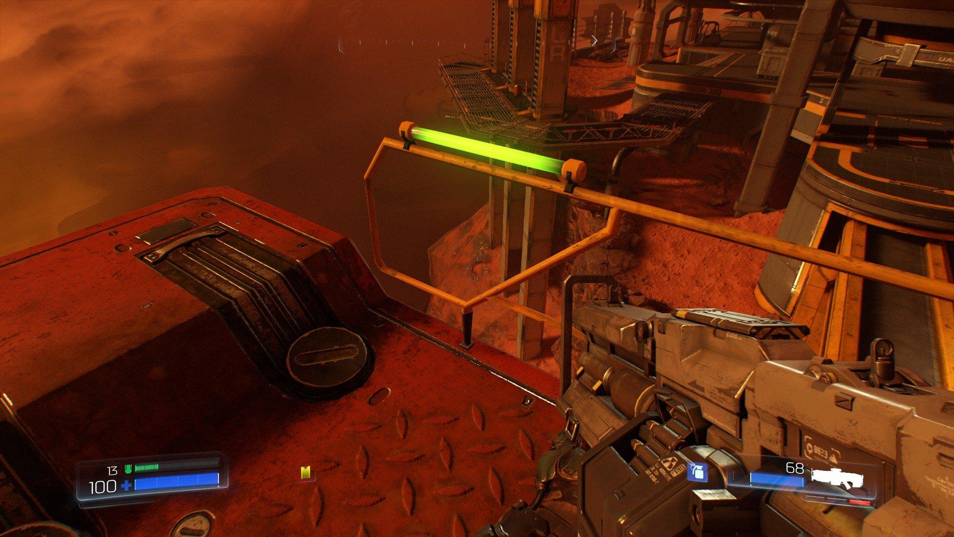 Вопль-прохождение Doom ... НАЧАЛО - Изображение 20