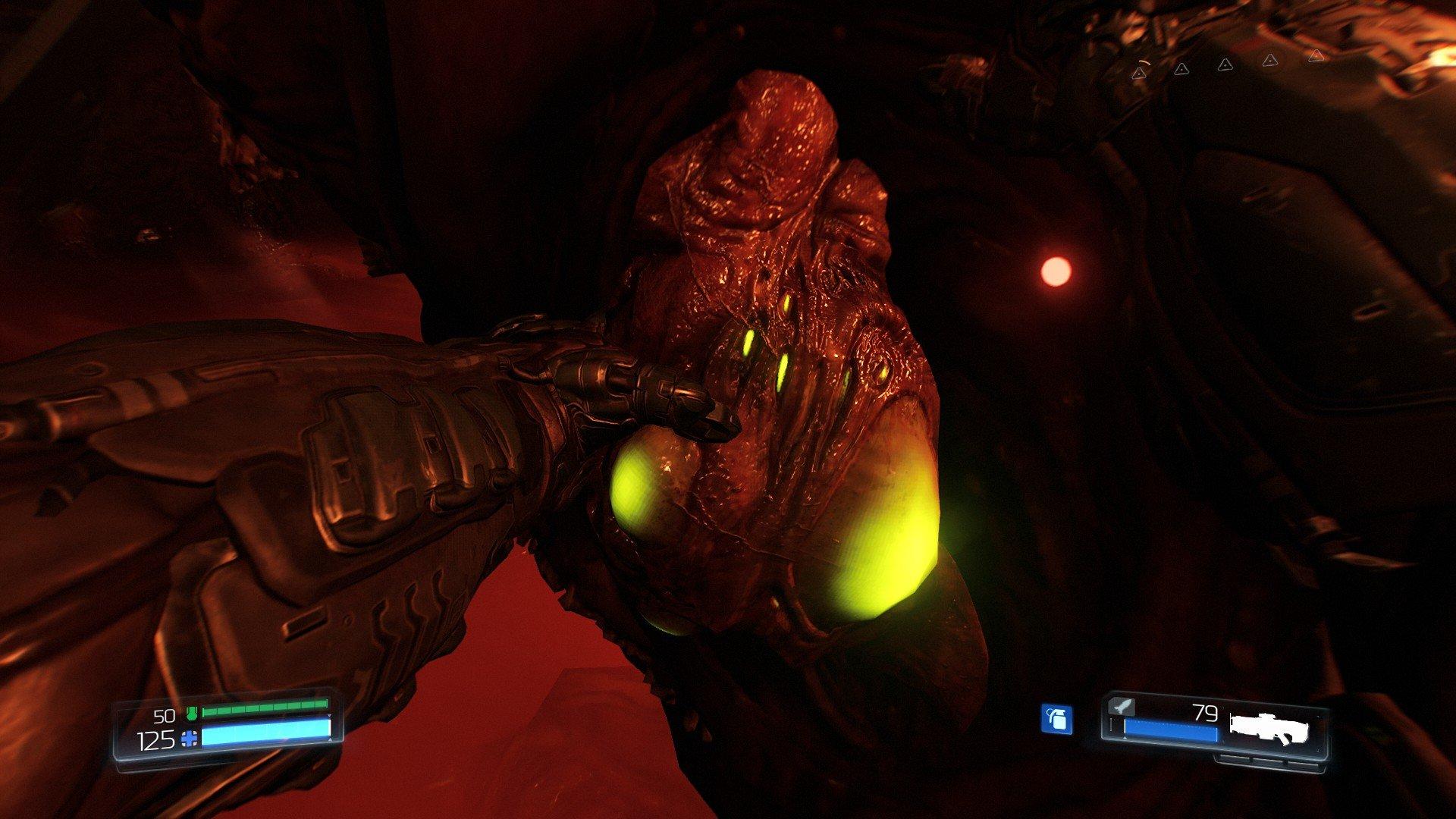 Вопль-прохождение Doom ... НАЧАЛО - Изображение 31