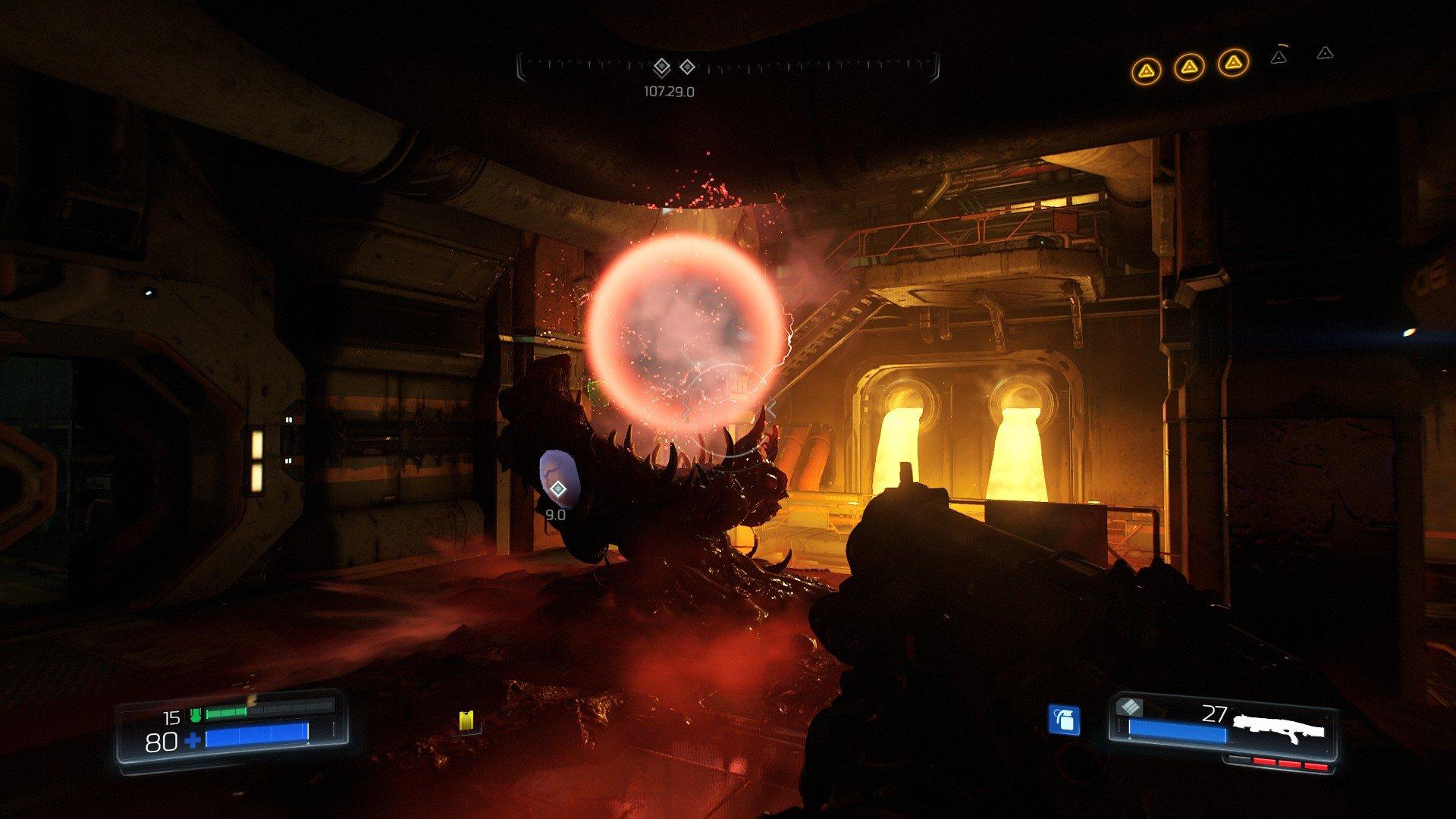 Вопль-прохождение Doom ... НАЧАЛО - Изображение 34