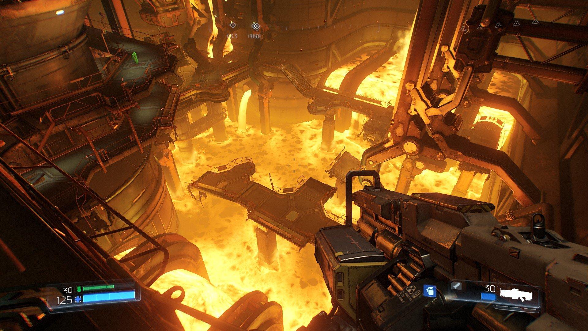 Вопль-прохождение Doom ... НАЧАЛО - Изображение 32
