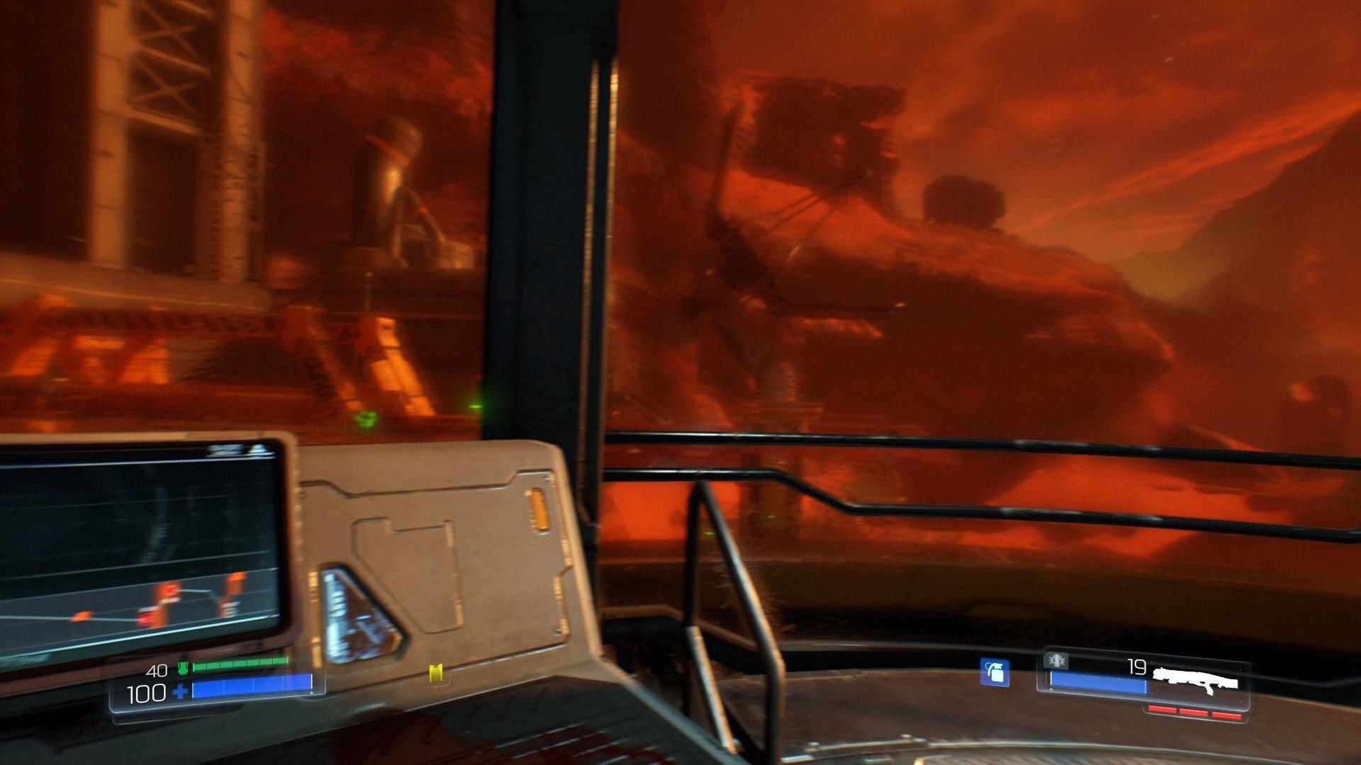 Вопль-прохождение Doom ... НАЧАЛО - Изображение 19