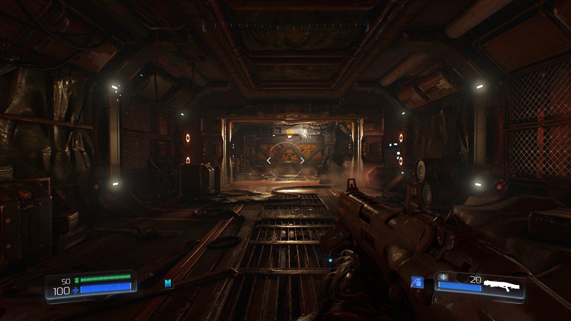 Вопль-прохождение Doom ... НАЧАЛО - Изображение 13