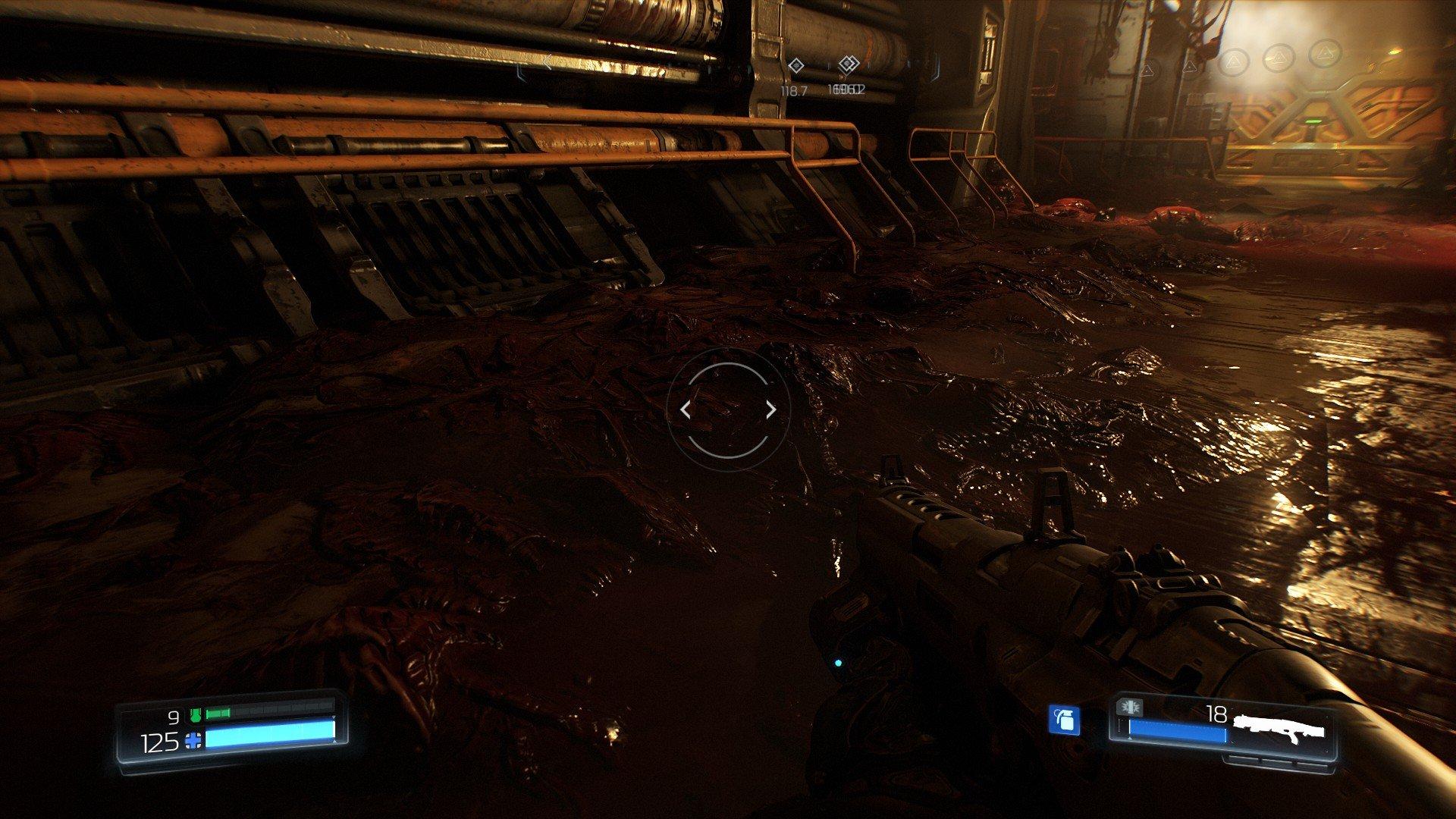 Вопль-прохождение Doom ... НАЧАЛО - Изображение 27