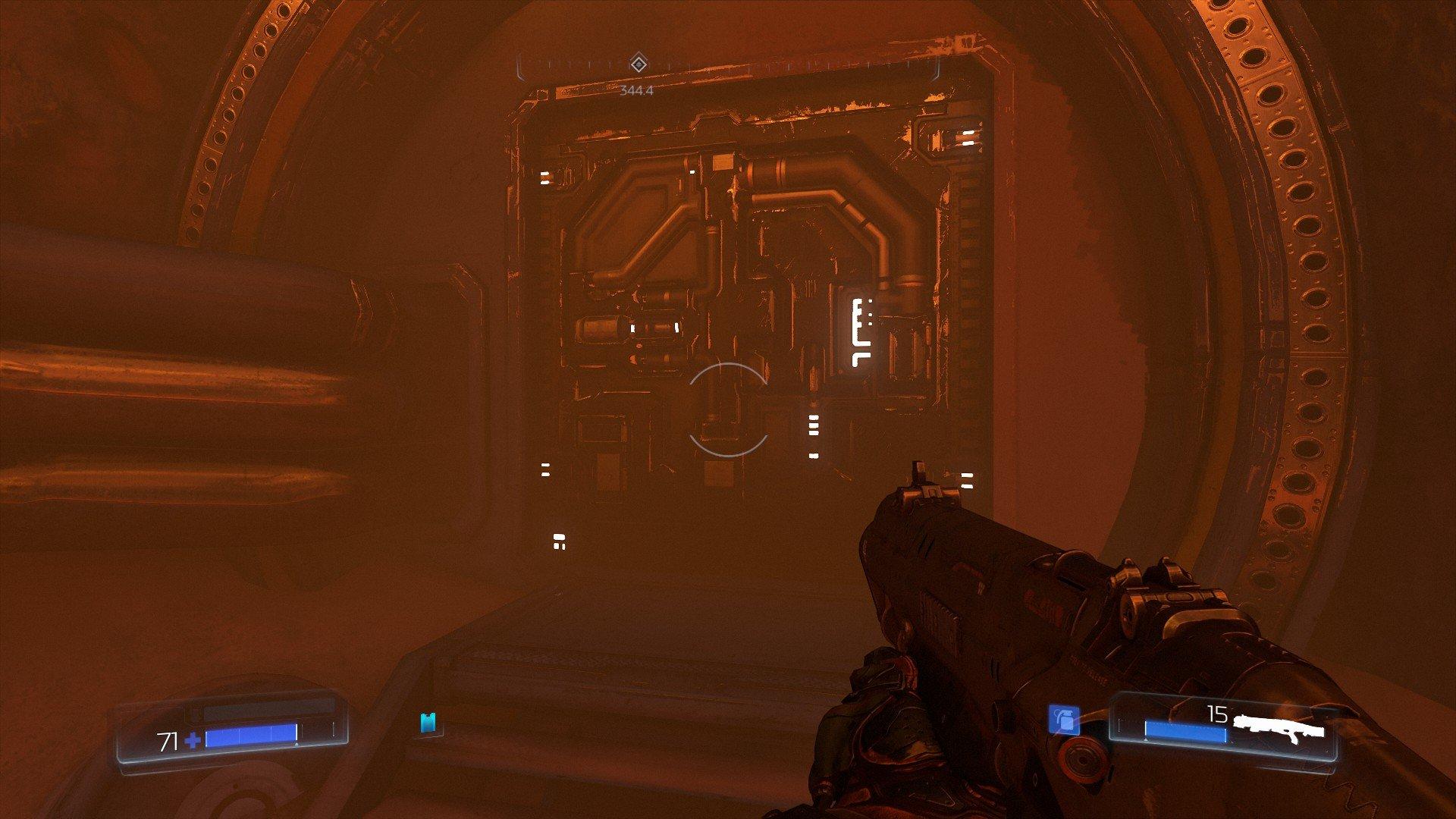 Вопль-прохождение Doom ... НАЧАЛО - Изображение 10