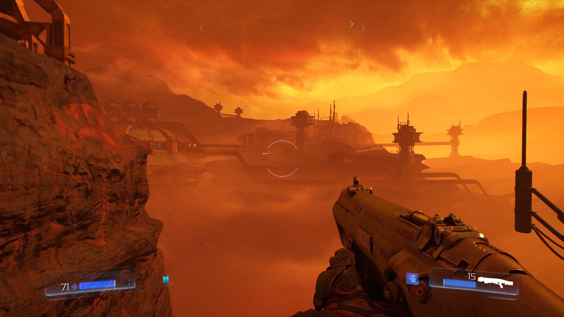 Вопль-прохождение Doom ... НАЧАЛО - Изображение 11
