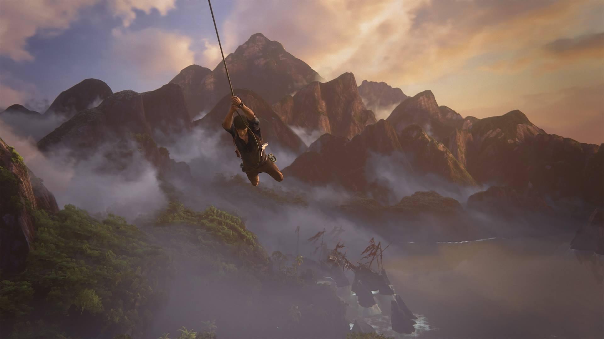 Наполненное приключение! Сэр Макс Фрай о Uncharted 4! - Изображение 6