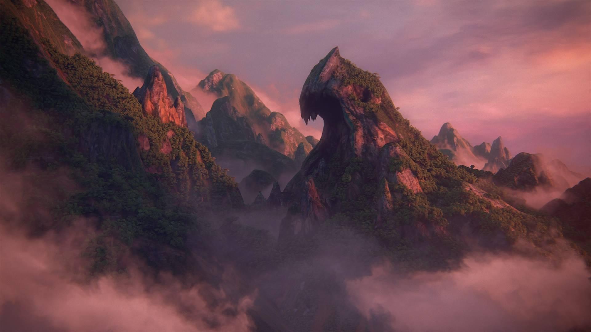 Наполненное приключение! Сэр Макс Фрай о Uncharted 4! - Изображение 7