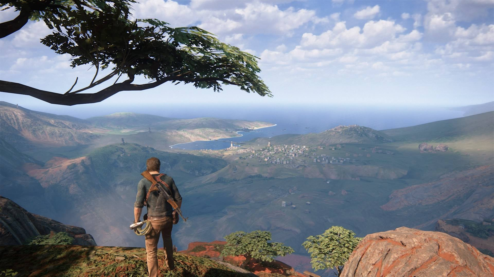 Наполненное приключение! Сэр Макс Фрай о Uncharted 4! - Изображение 2