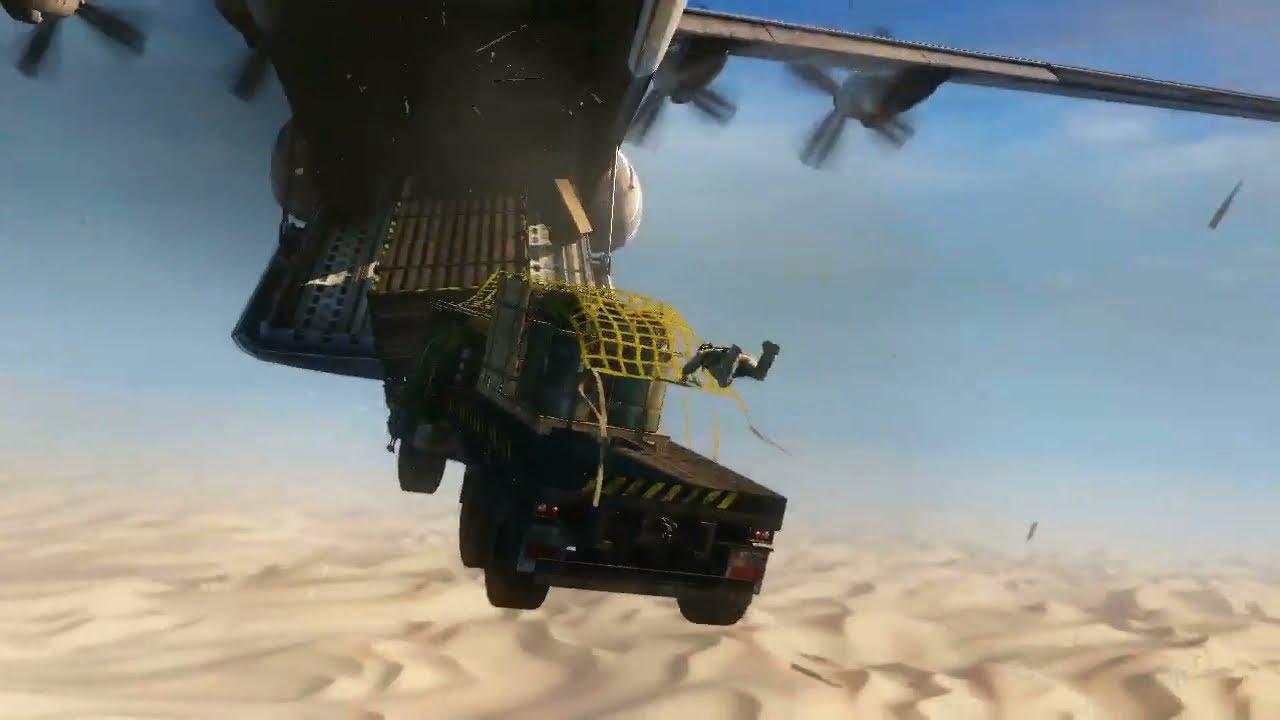 Uncharted 4 и ода Naughty Dog. - Изображение 2