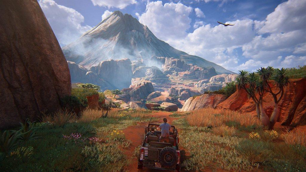 Uncharted 4 и ода Naughty Dog. - Изображение 1