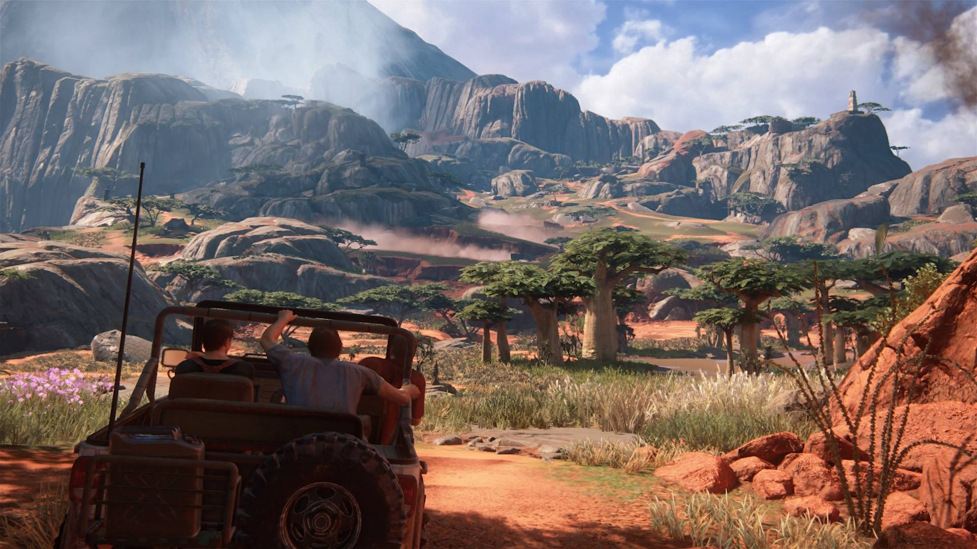 Наполненное приключение! Сэр Макс Фрай о Uncharted 4! - Изображение 4