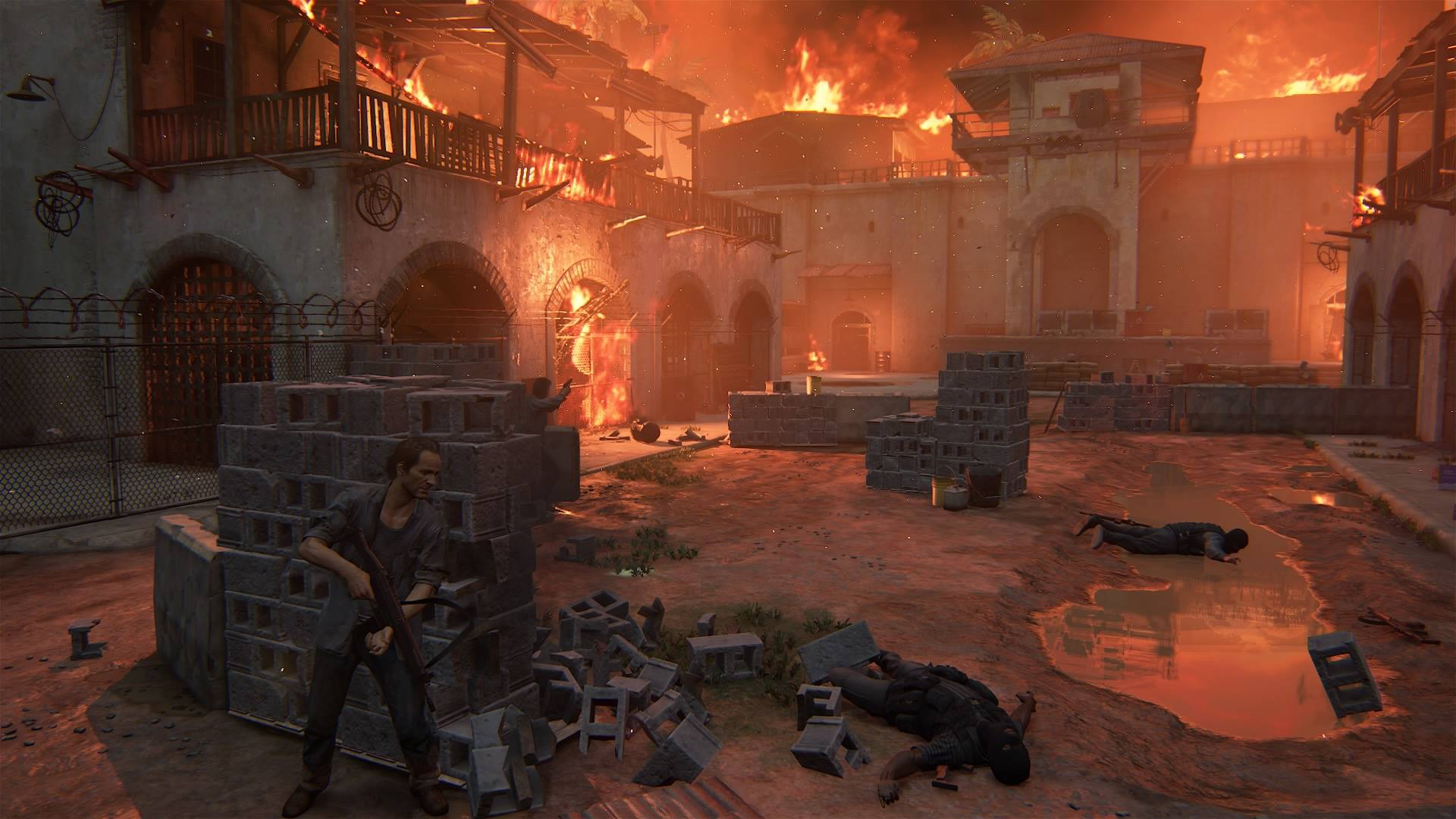 Наполненное приключение! Сэр Макс Фрай о Uncharted 4! - Изображение 3