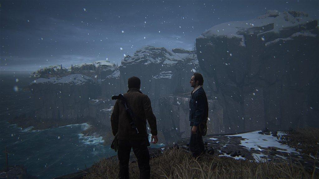 Uncharted 4 и ода Naughty Dog. - Изображение 8