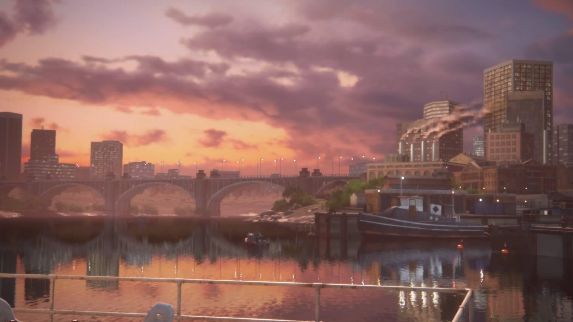 Наполненное приключение! Сэр Макс Фрай о Uncharted 4! - Изображение 8