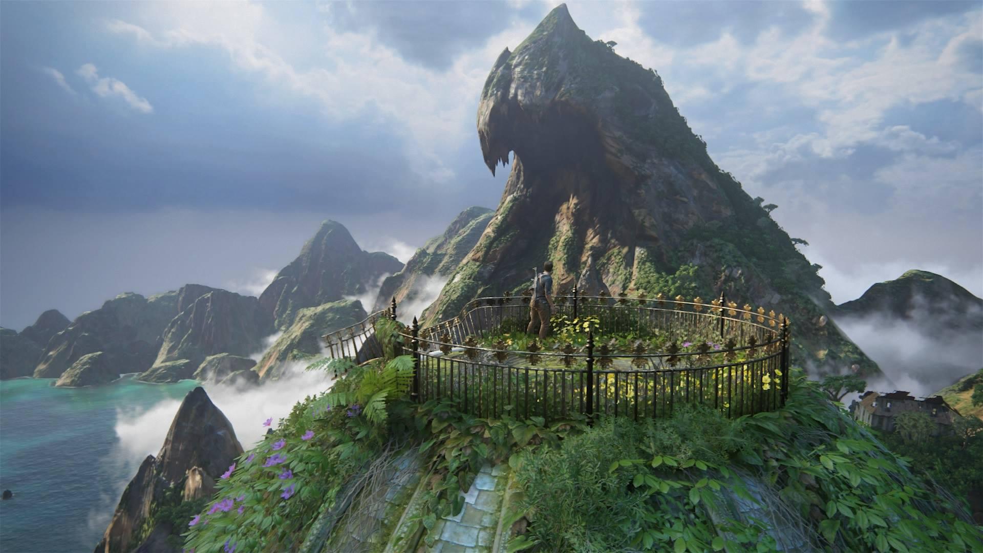 Наполненное приключение! Сэр Макс Фрай о Uncharted 4! - Изображение 9