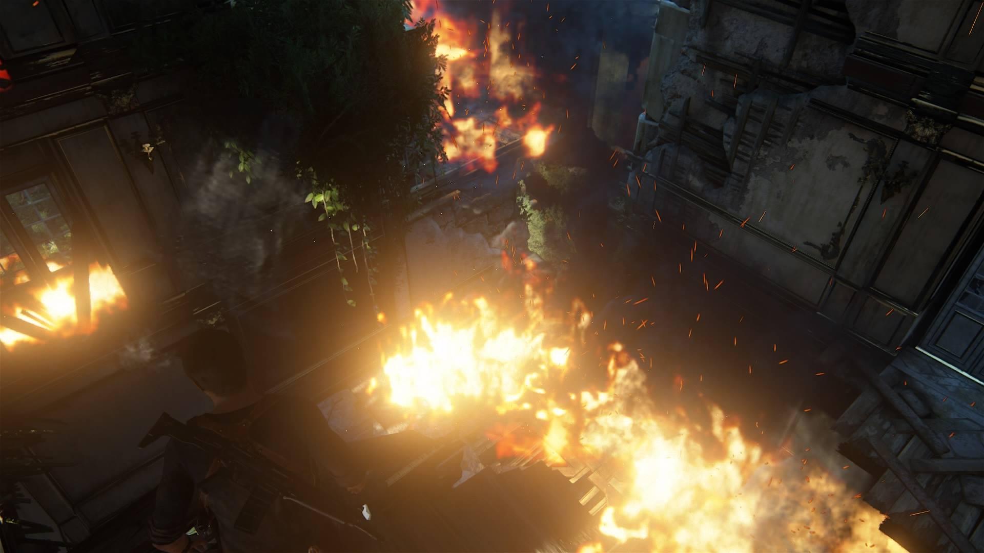 Наполненное приключение! Сэр Макс Фрай о Uncharted 4! - Изображение 10