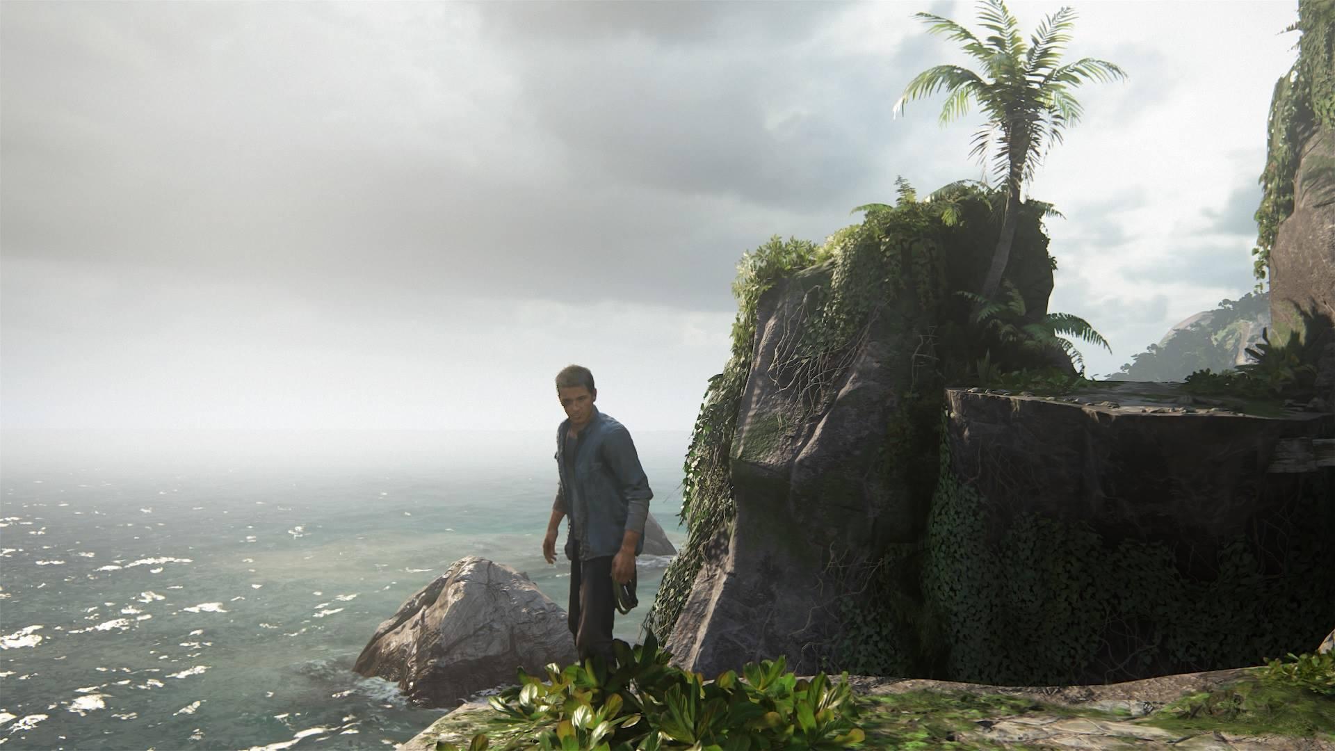 Наполненное приключение! Сэр Макс Фрай о Uncharted 4! - Изображение 11