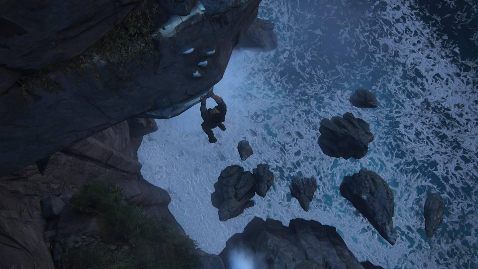 Наполненное приключение! Сэр Макс Фрай о Uncharted 4! - Изображение 13