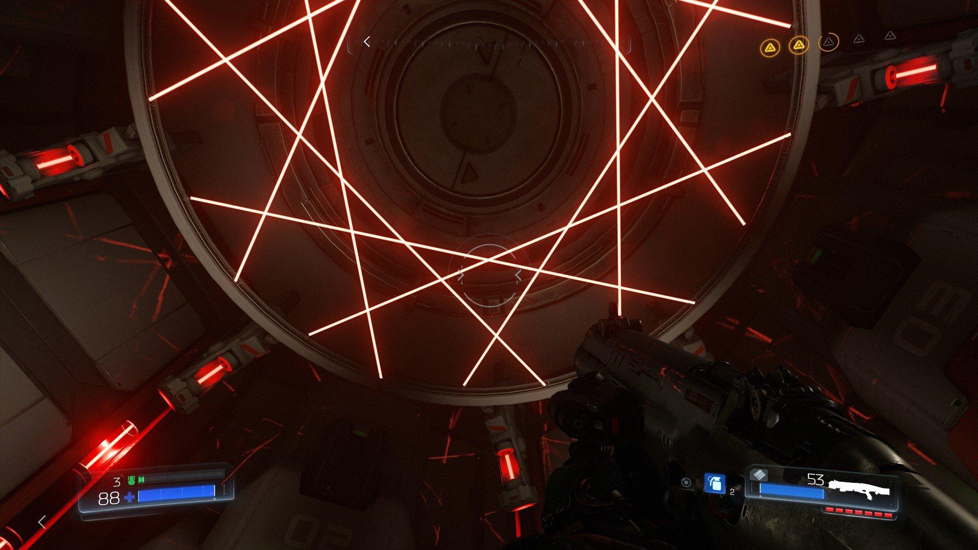 Вопль-прохождение Doom ... Позитивный и развеселый - Изображение 20