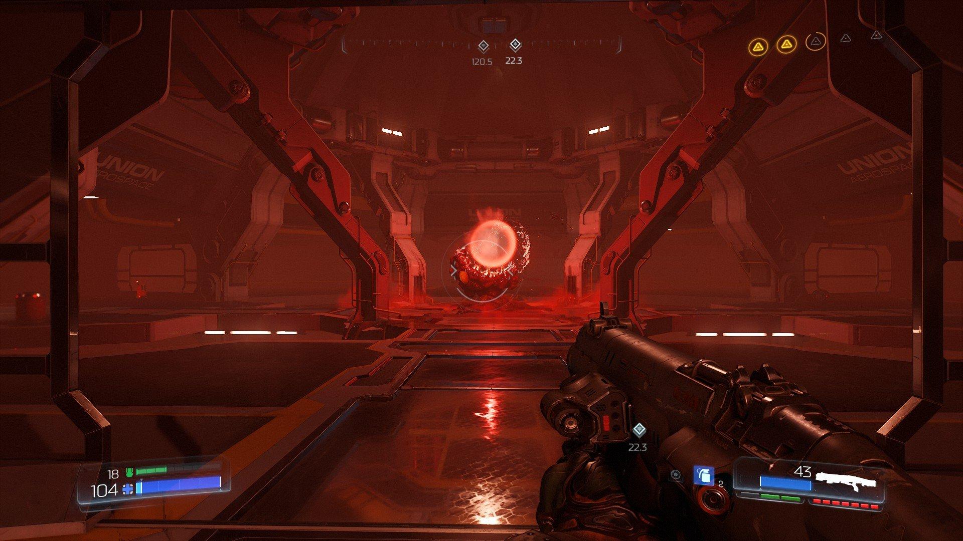 Вопль-прохождение Doom ... Позитивный и развеселый - Изображение 25