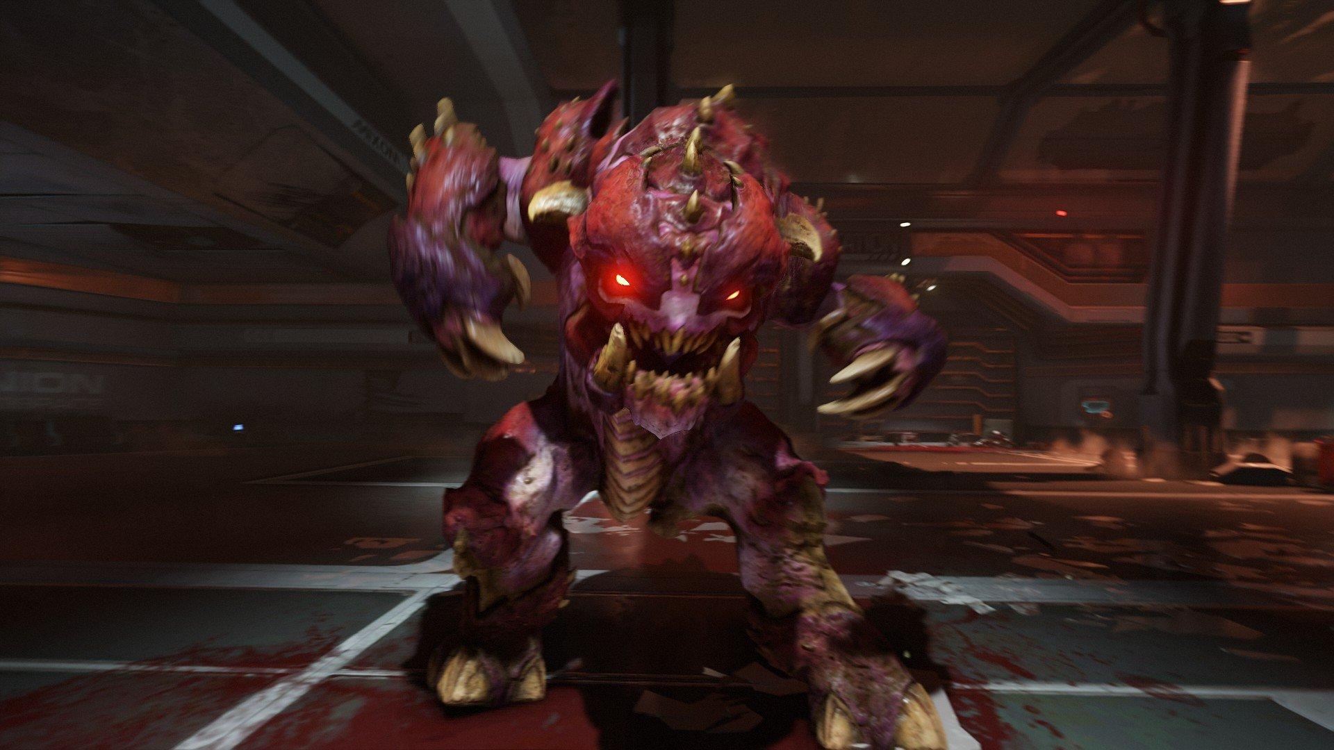 Вопль-прохождение Doom ... Позитивный и развеселый - Изображение 3