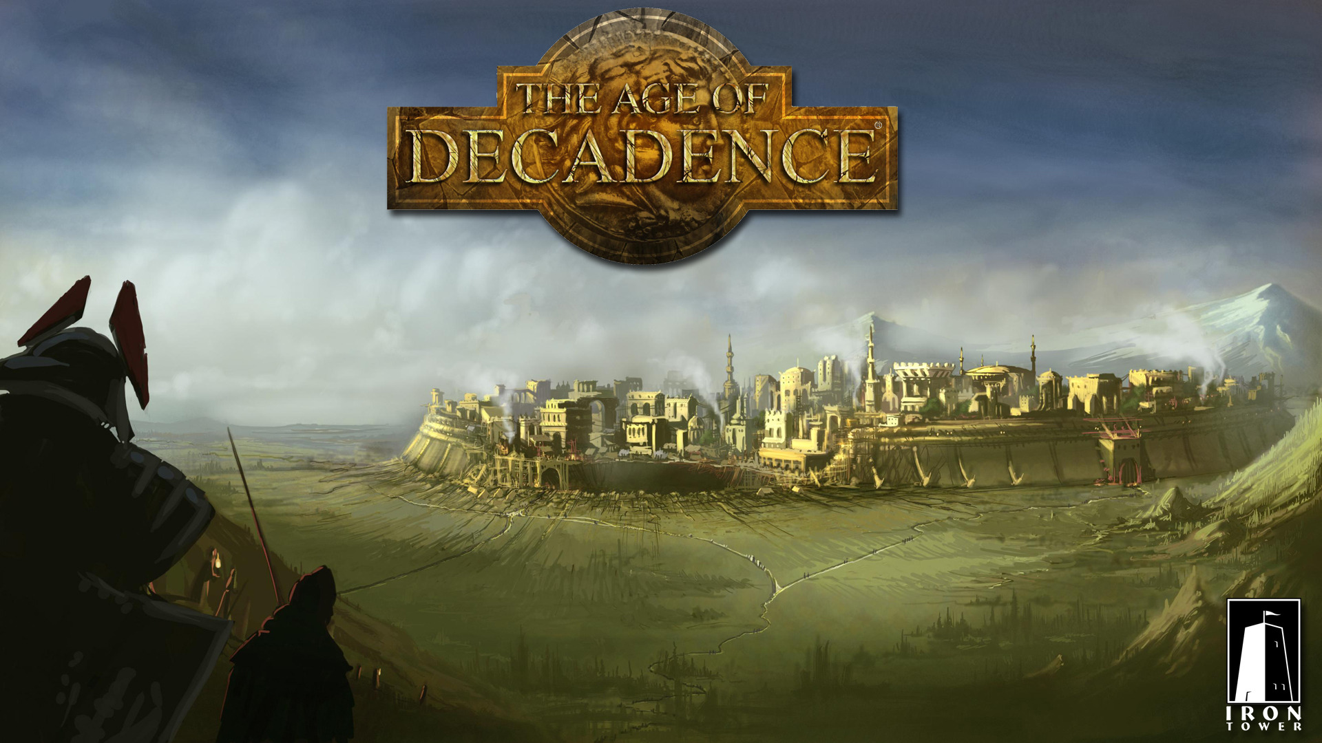 Age of Decadence. Настоящая рпг 2015 года, в которую никто не играл. - Изображение 1