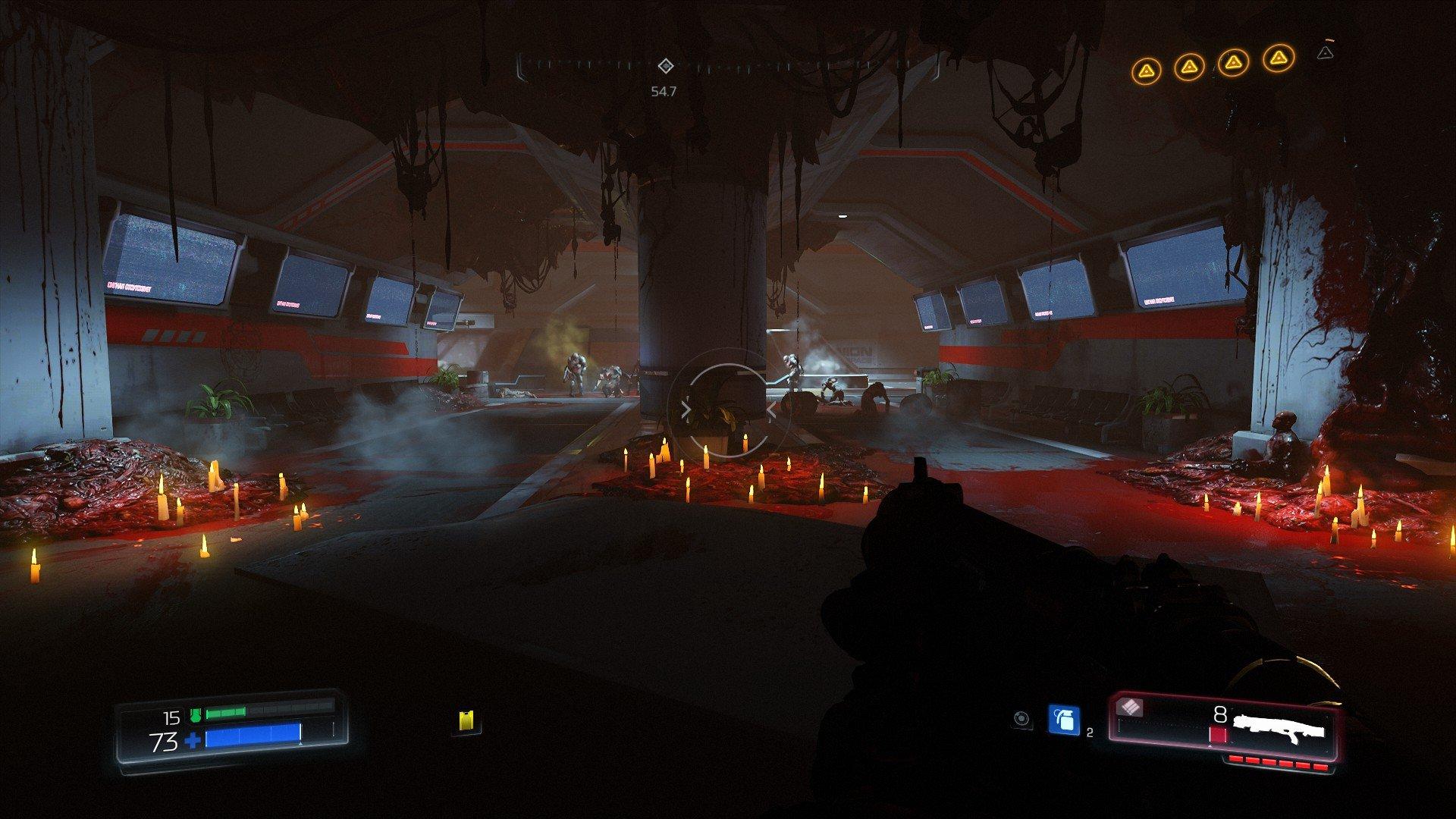 Вопль-прохождение Doom ... Позитивный и развеселый - Изображение 7