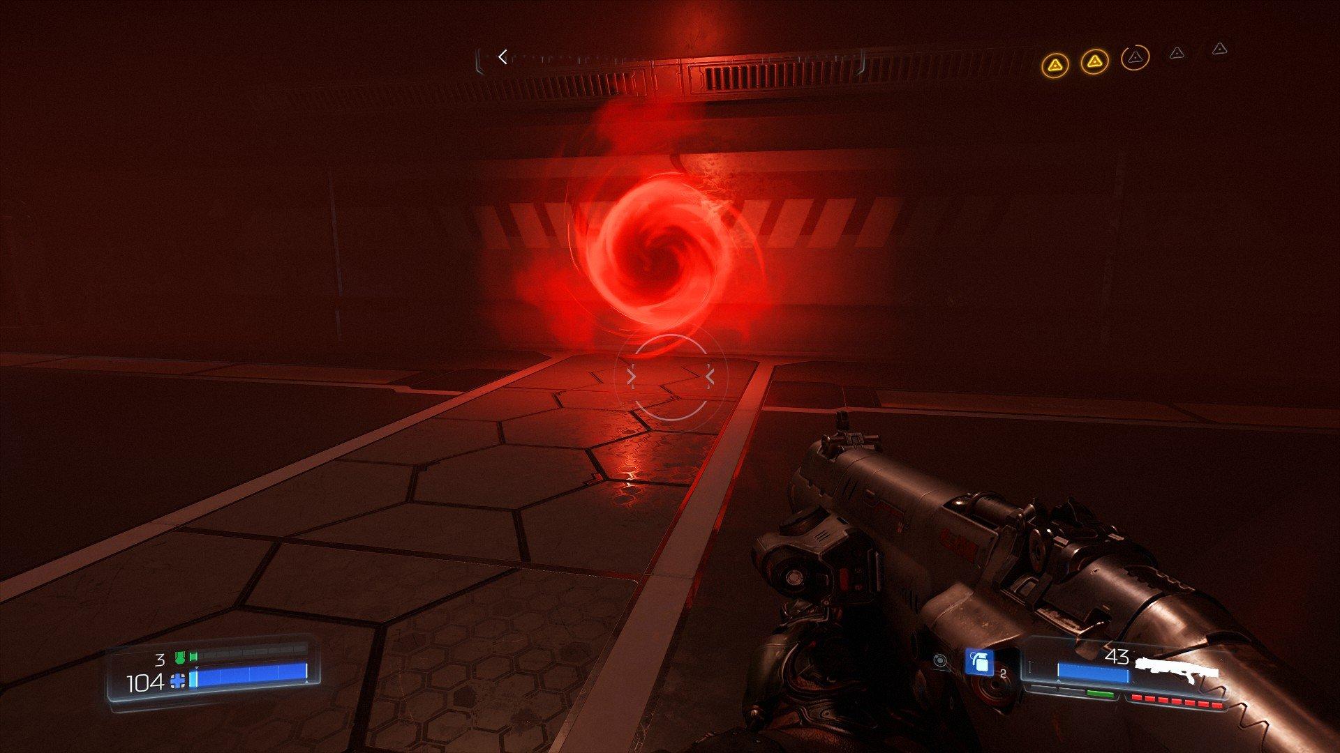 Вопль-прохождение Doom ... Позитивный и развеселый - Изображение 23