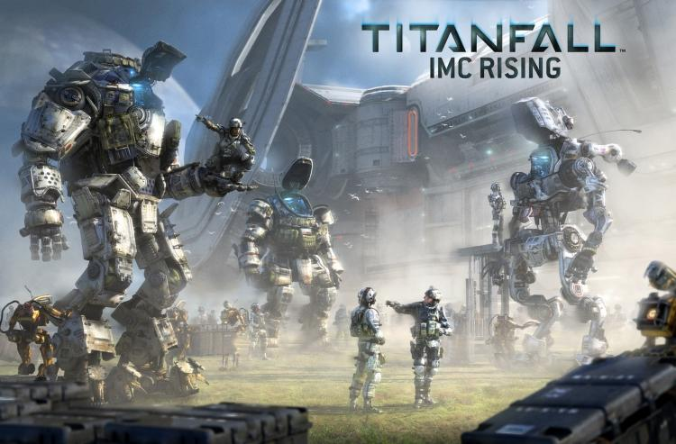 Падение титанов - Изображение 1