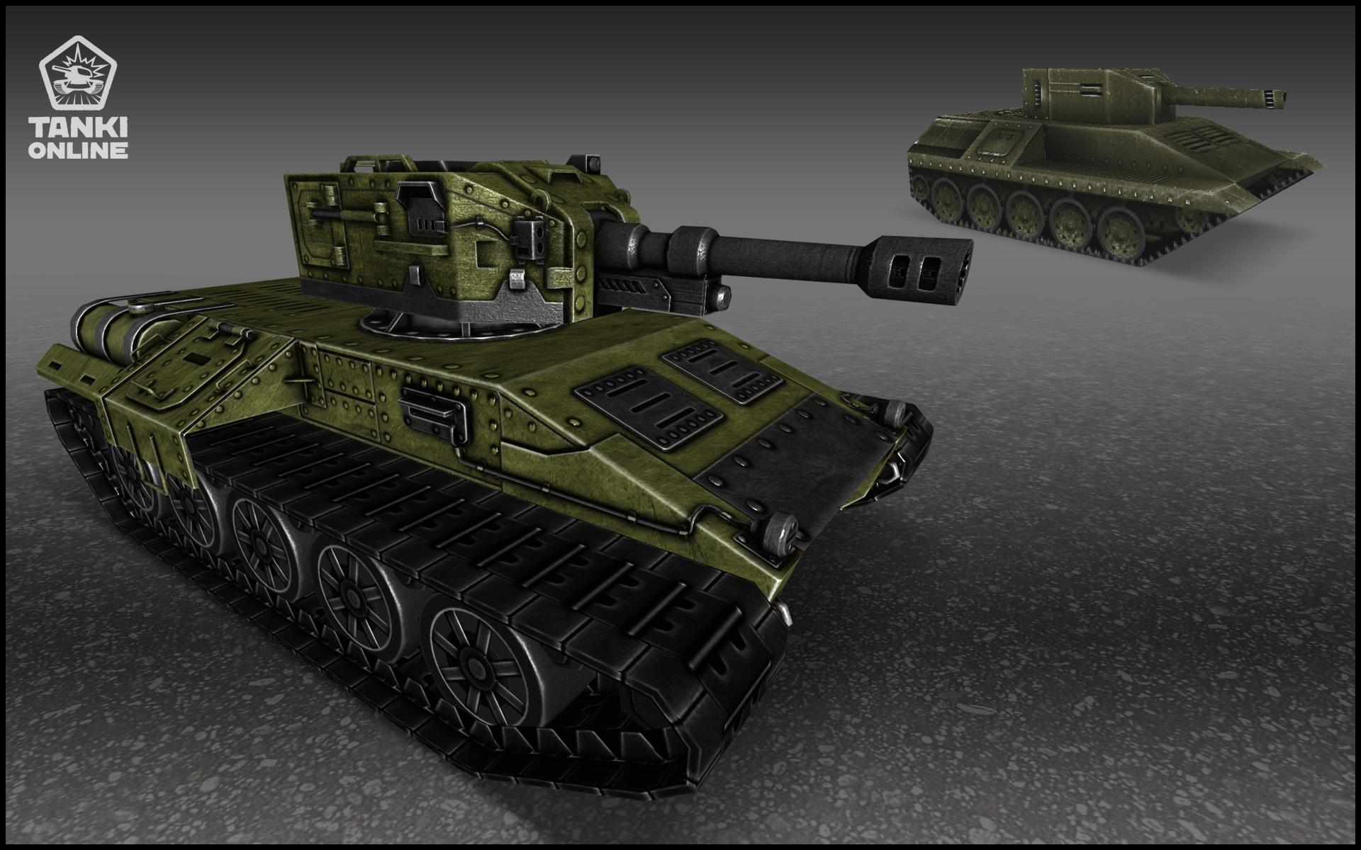 Просто самая лучшая игра про танки - Изображение 2