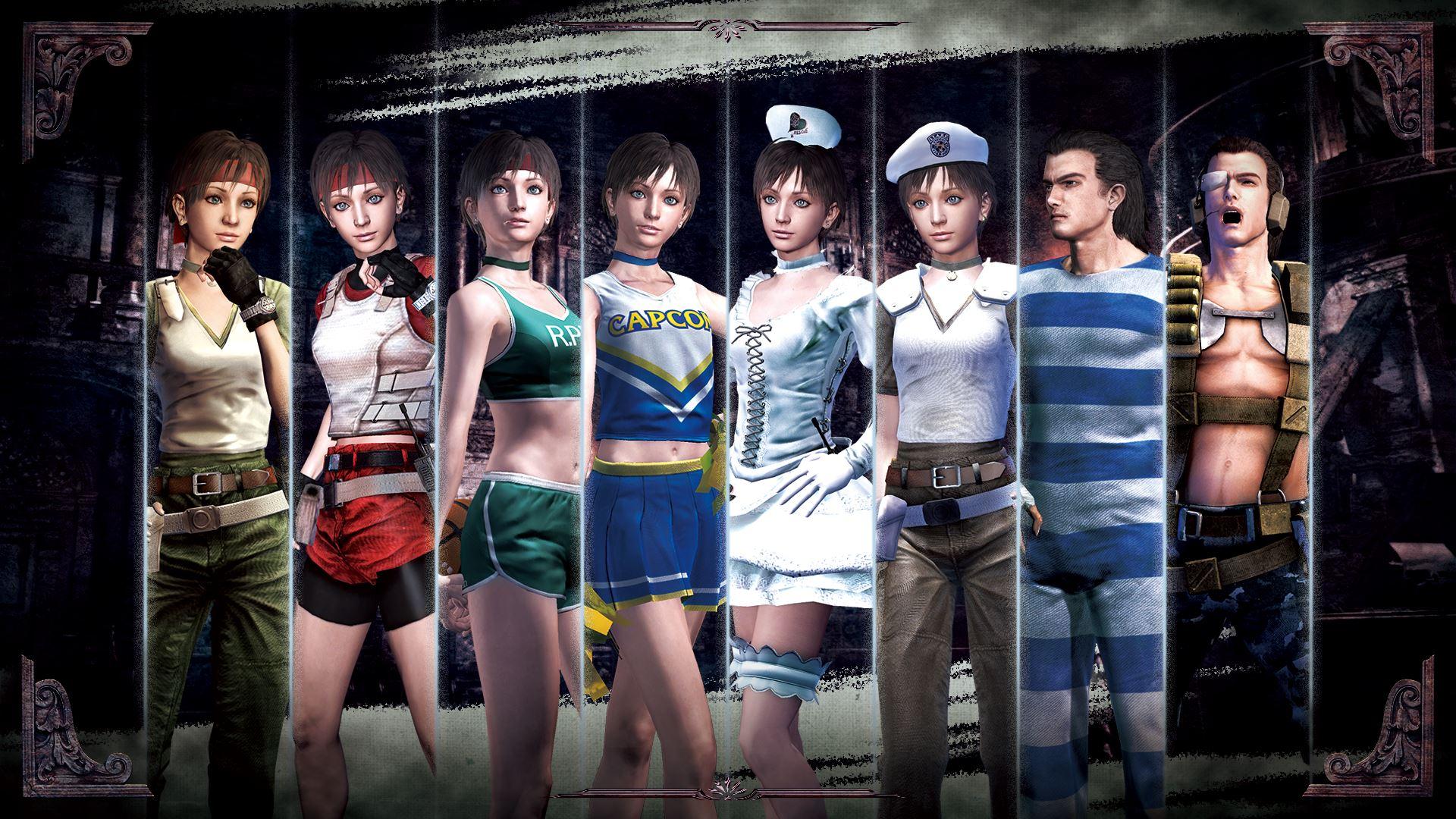 Прошёл слушок, что на E3 Capcom анонсируют новую номерную часть Resident Evil. Самое интересное - ожидается возвра ... - Изображение 1