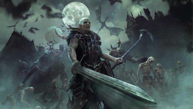 Множество видео по Total War Warhammer - Изображение 2