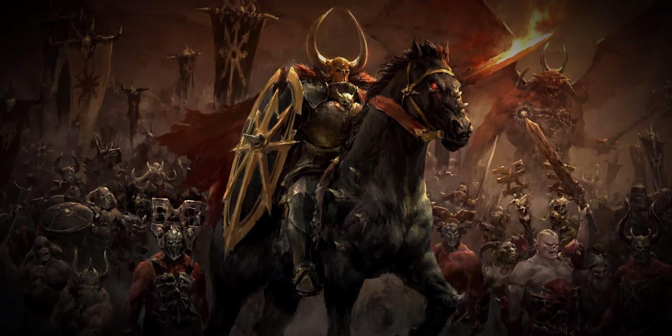 Множество видео по Total War Warhammer - Изображение 4