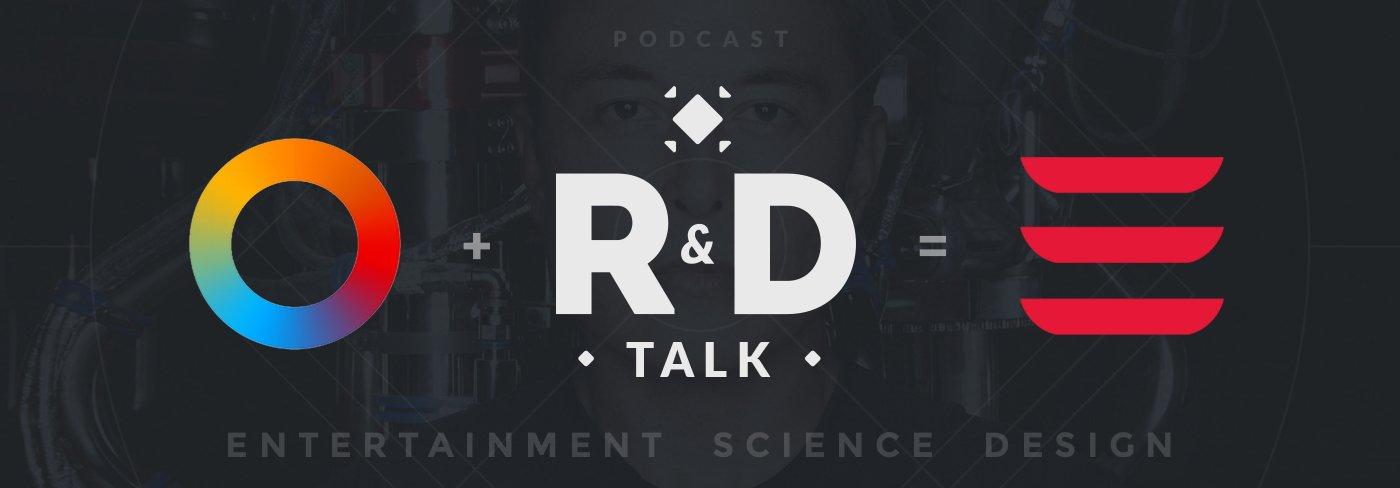 Подкаст R&D Talk #23 —Элон Маск - Изображение 1