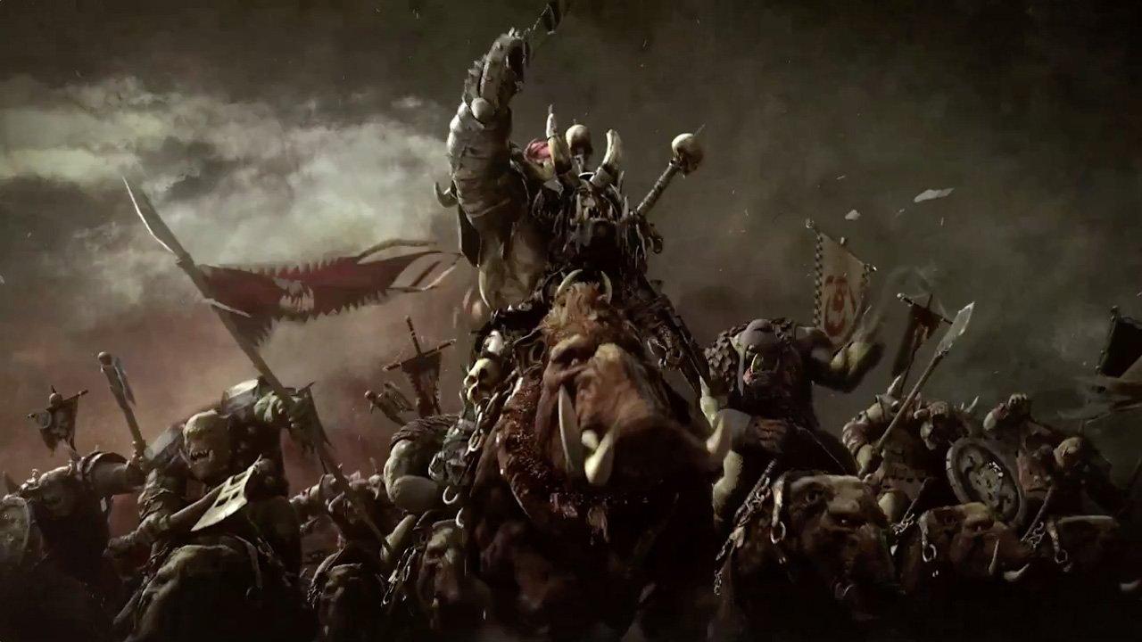 Множество видео по Total War Warhammer - Изображение 3