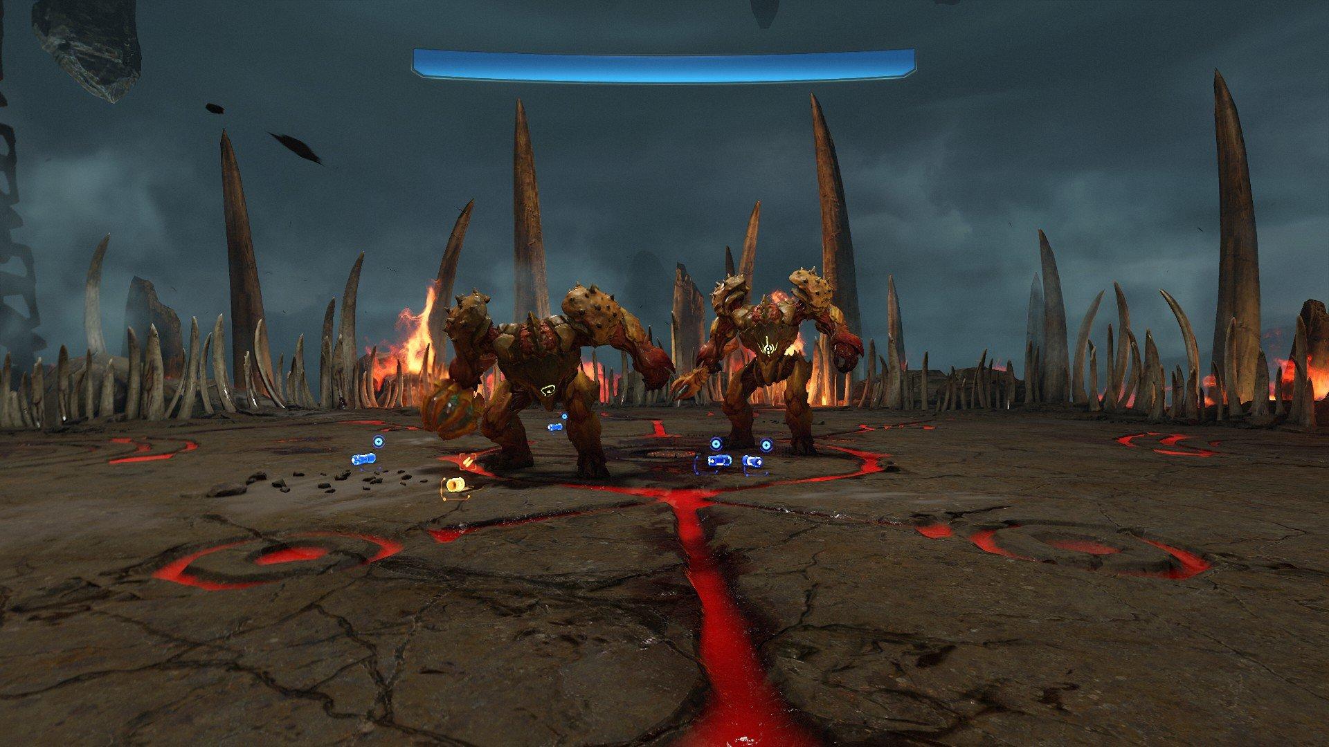 Вопль-прохождение Doom ... ФИНАЛ!!! - Изображение 9