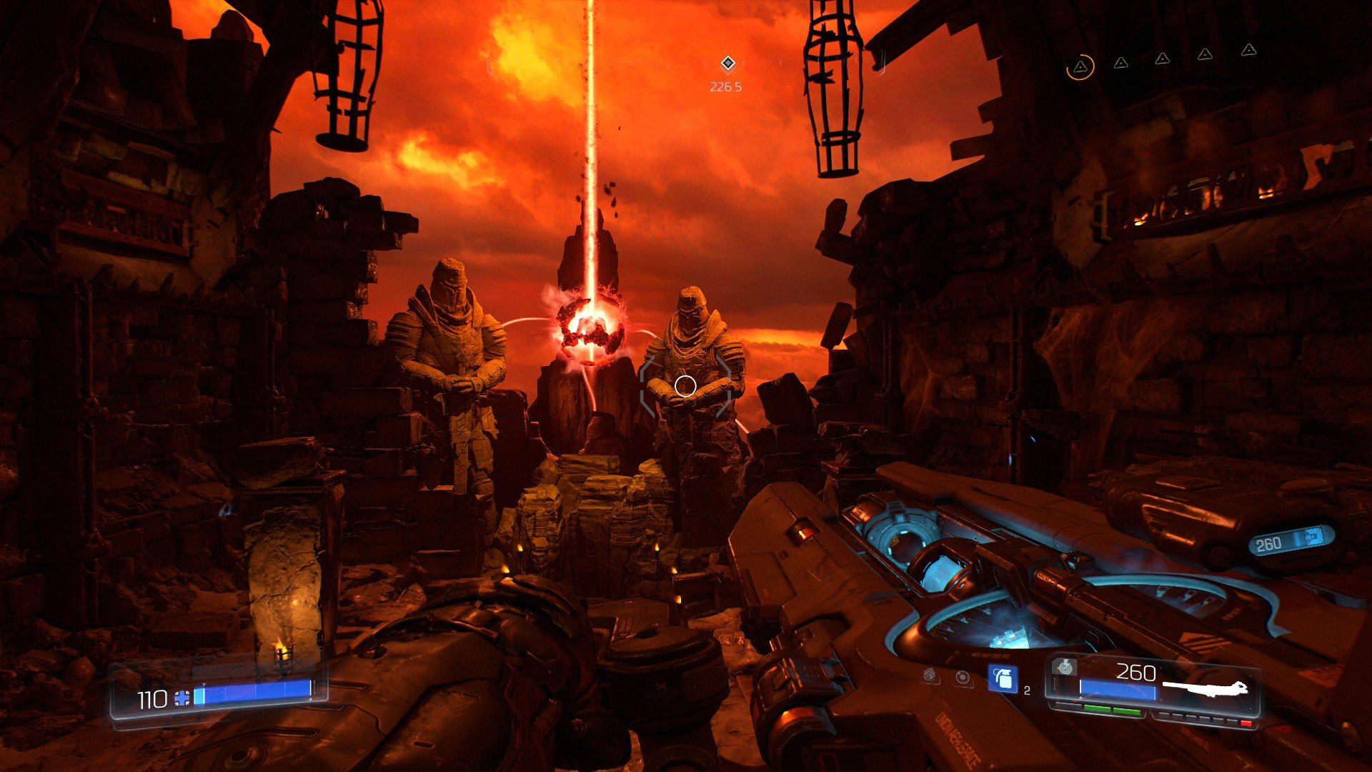 Вопль-прохождение Doom ... ФИНАЛ!!! - Изображение 21