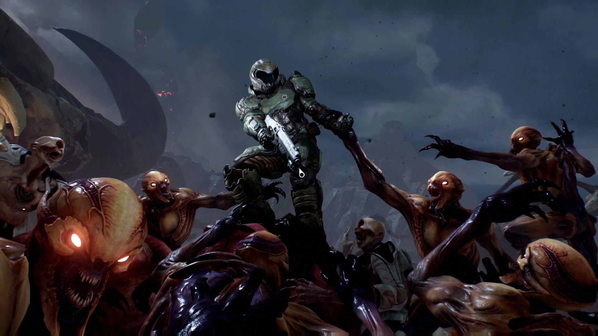 Вопль-прохождение Doom ... ФИНАЛ!!! - Изображение 32